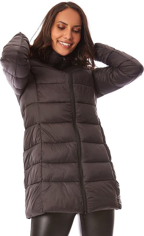 Brązowy płaszcz Snowie Collection