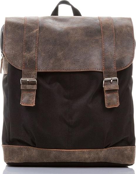 Brązowy plecak Paolo Peruzzi
