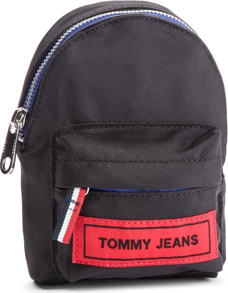 Brązowy plecak Tommy Jeans