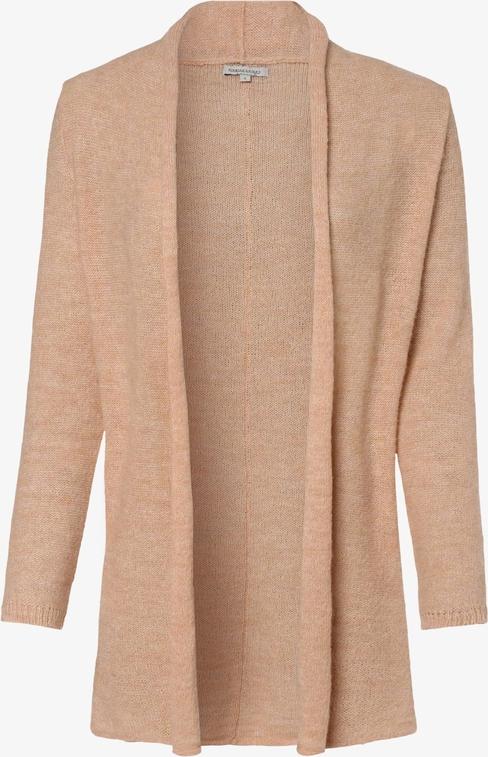 Brązowy sweter Apriori