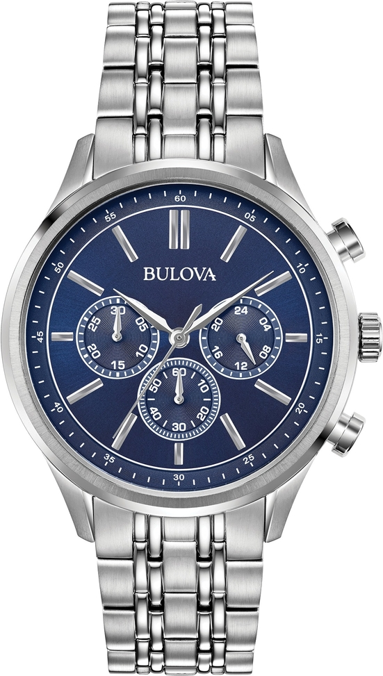 Bulova Classic Chronograph 96A210