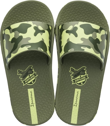 Buty dziecięce letnie Ipanema dla chłopców