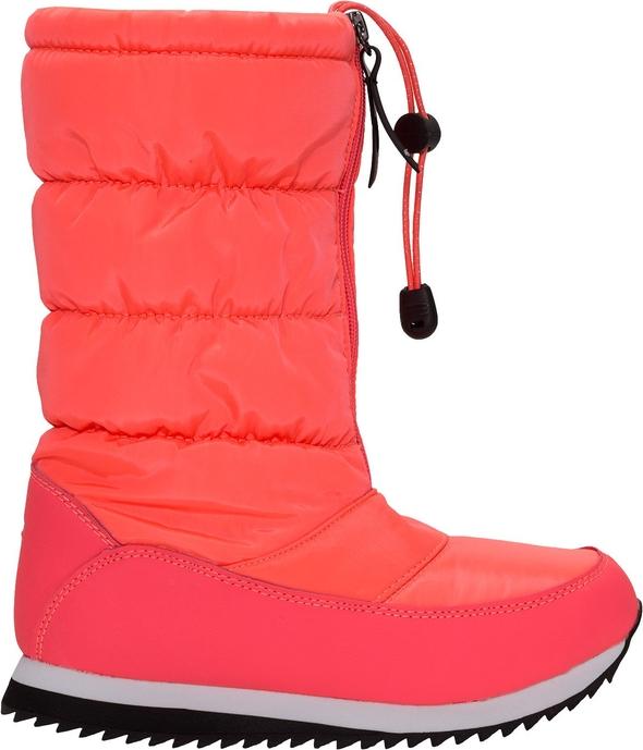 Buty dziecięce zimowe 4f junior