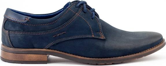Buty Komodo sznurowane