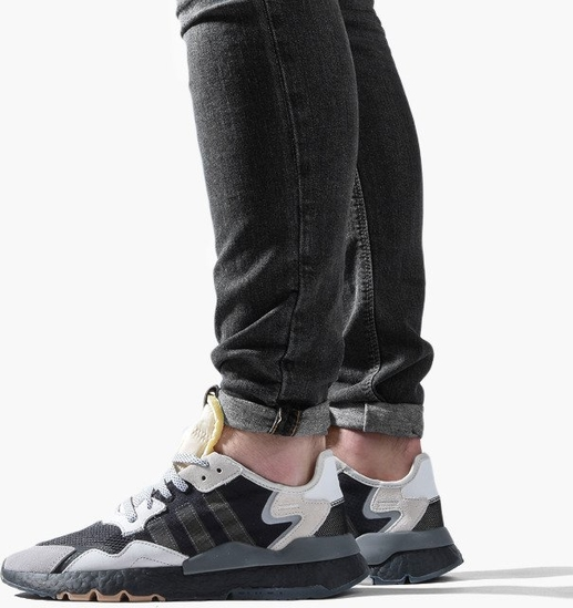 Buty męskie sneakersy adidas Originals Equipment Cushion 2