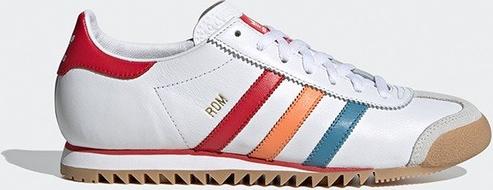 Buty męskie sneakersy adidas Originals Rom EG6746
