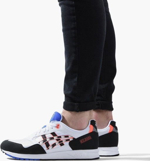 Buty męskie sneakersy Asics GEL Saga 1191A153 101