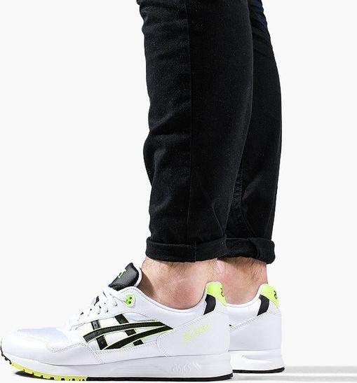 Buty męskie sneakersy Asics Gelsaga 1191A170 100