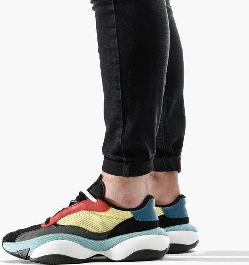 Buty męskie sneakersy Puma Alteration Kurve 369794 02