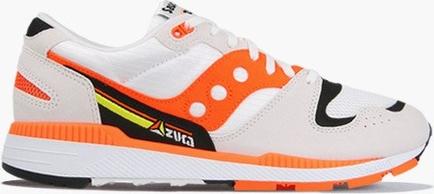 Buty męskie sneakersy Saucony Azura S70437 2