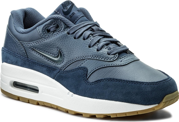 sneakers for cheap 01f11 bd437 Buty nike - air max 1 premium sc aa0512 400 diffused bluedif