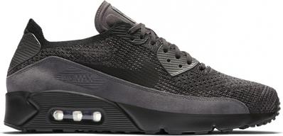 Buty Męskie Nike Air Max 90 Ultra 2.0 Flyknit Shoe 875943 008