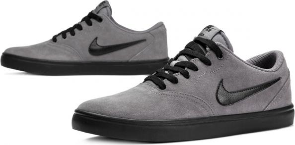 Buty Nike Sb check solar > 843895-011
