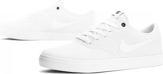 Buty Nike Sb check solarsoft cnvs > 843896-110