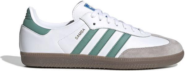 Buty sportowe Adidas Originals ze skóry