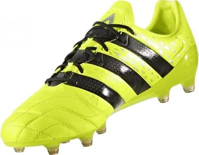 Buty sportowe Adidas Performance sznurowane