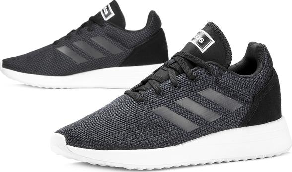 60% ZNIŻKI Buty sportowe Adidas sznurowane z płaską podeszwą