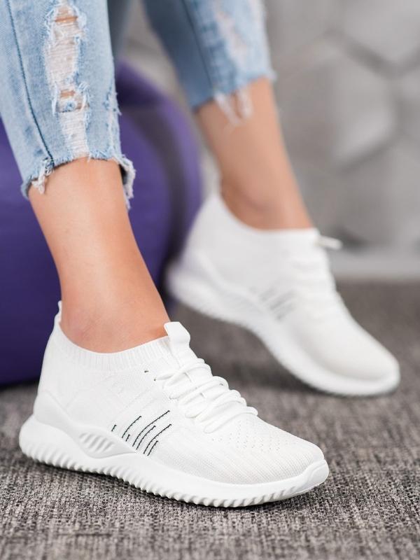 Buty sportowe Czasnabuty sznurowane na platformie