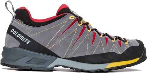 Buty sportowe Dolomite sznurowane