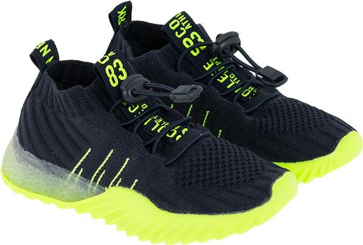 Buty sportowe dziecięce Cool Club sznurowane