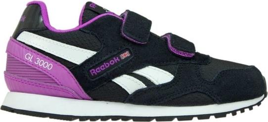 Buty sportowe dziecięce Reebok na rzepy