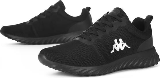 Buty sportowe Kappa sznurowane