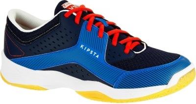 Buty sportowe Kipsta w sportowym stylu sznurowane