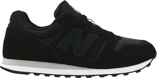 Buty sportowe New Balance 373 z płaską podeszwą w sportowym stylu