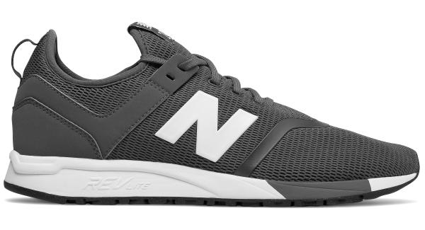 Buty sportowe New Balance w sportowym stylu