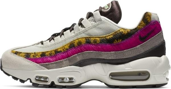 Buty sportowe Nike air max 95 sznurowane