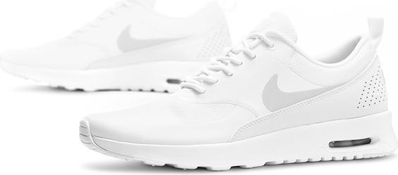 Buty sportowe Nike air max thea sznurowane