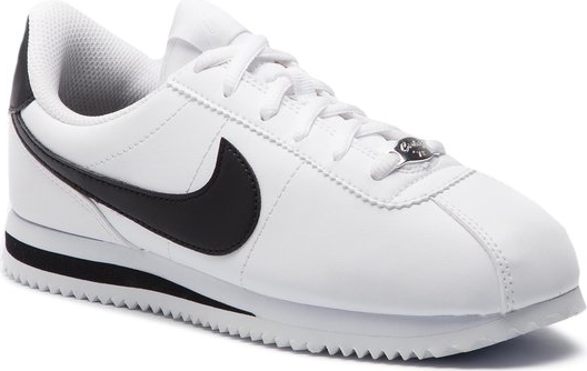 Buty sportowe Nike sznurowane cortez