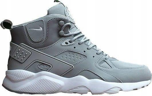 Buty sportowe Nike sznurowane huarache