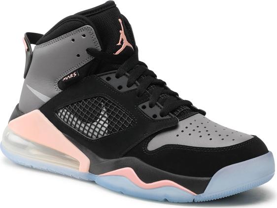 Buty sportowe Nike w sportowym stylu air max 270