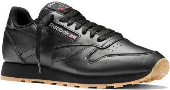Buty sportowe Reebok Classic sznurowane w sportowym stylu