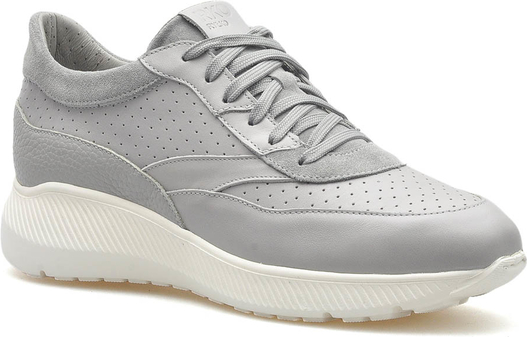 Buty sportowe Ryłko z płaską podeszwą