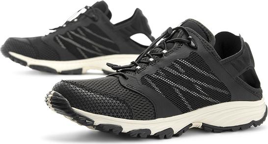 Buty sportowe The North Face sznurowane