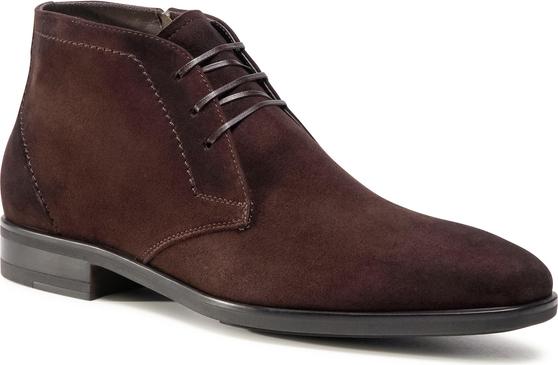 Buty zimowe Fabi sznurowane