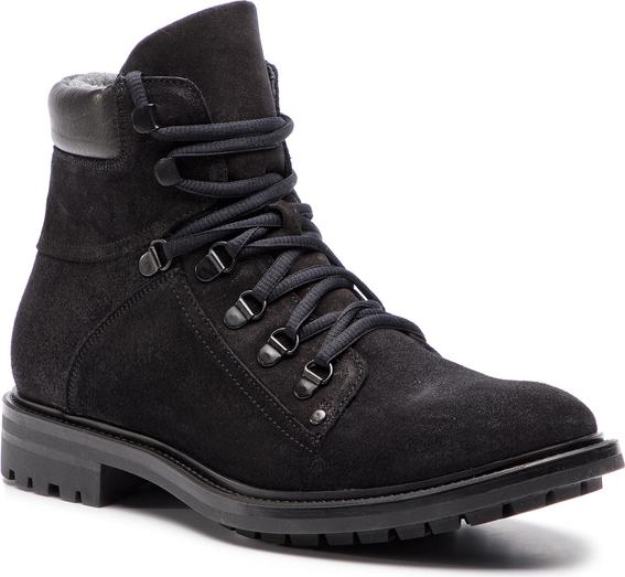Buty zimowe Gino Rossi w stylu casual