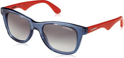 Carrera dzieci carrerino 10 prostokątne okulary przeciwsłoneczne - jeden rozmiar
