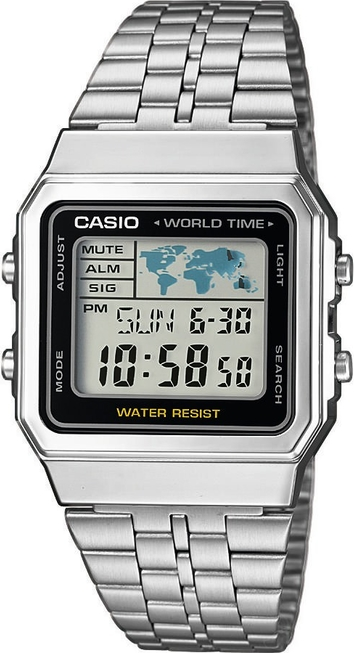 CASIO Collection Men A500WEA -1EF