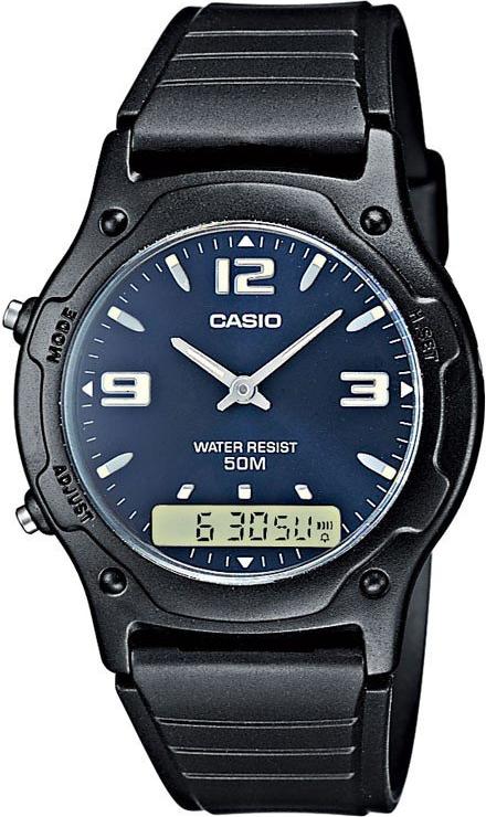 Casio Collection Men AW-49HE-2AV