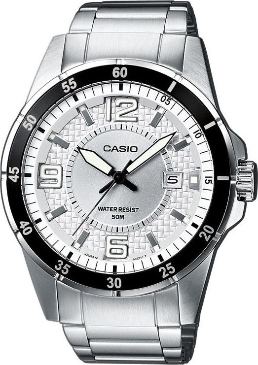 CASIO Collection Men MTP-1291D-7AVEF
