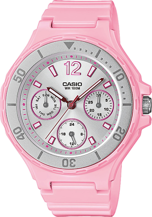 Casio Collection Women LRW-250H-4A2VEF