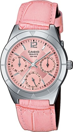 CASIO Collection Women LTP-2069L -4AV