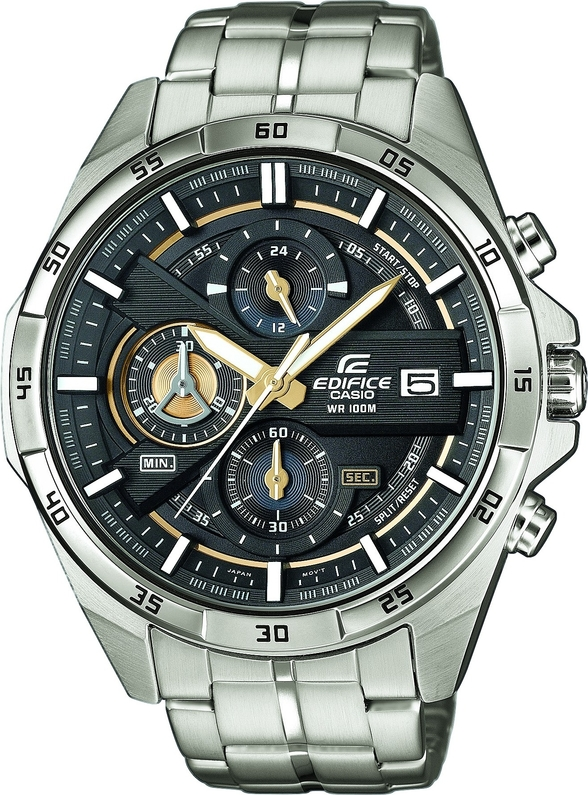 Casio Edifice Classic EFR-556D-1AVUEF