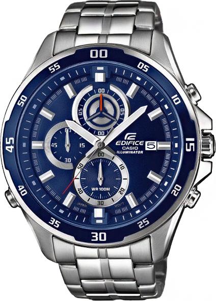 Casio Edifice EFR-547D-2AVUEF zegarek męski