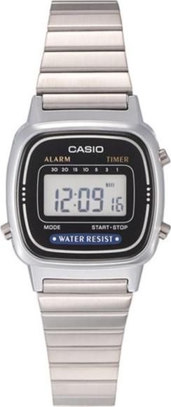 Casio Retro Clock