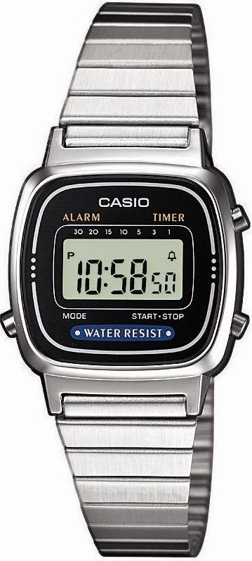 Casio Vintage LA670WEA-1EF