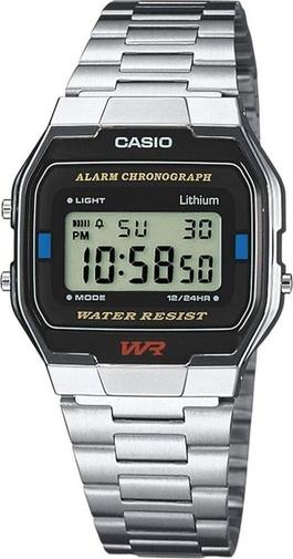 Casio WATCH UR A163WA-1QES